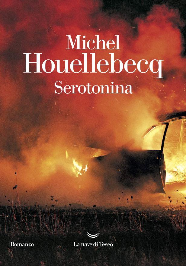 Serotonina, M. Houellebecq
