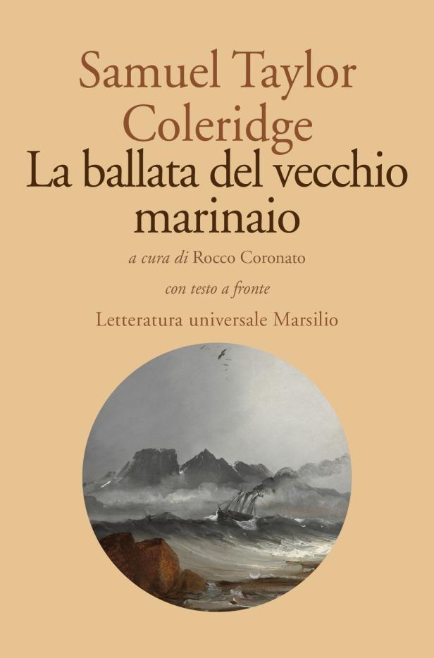 La ballata del vecchio marinaio, Coleridge